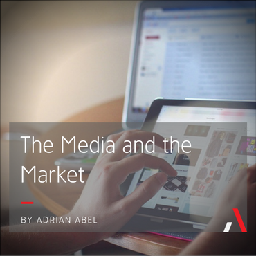 Does The Media Affect The Property Market?